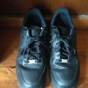 Nike air force 1s